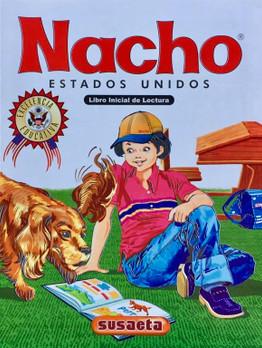 Nacho: Libro inicial de lectura y escritura