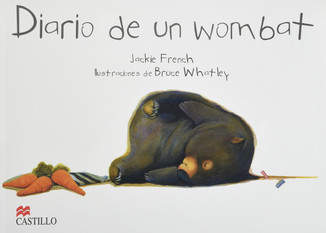 Diario de un wombat / Diary Of A Wombat