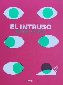 El intruso / The Intruder