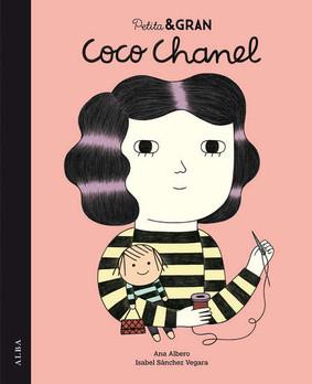 Coco Chanel. Pequeña & Grande