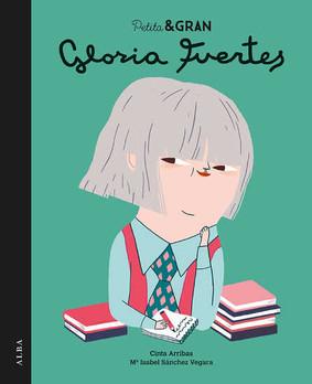 Pequeña & grande Gloria Fuentes