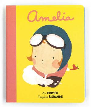 Mi Primer P&G Amelia