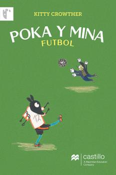 Poka y Mina: Futbol