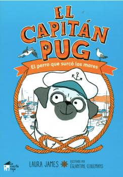 El Capitán Pug