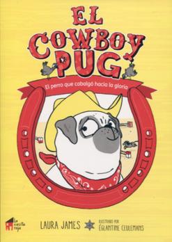 El Cowboy Pug