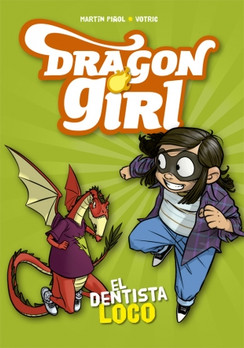 Dragon Girl 3: El dentista loco
