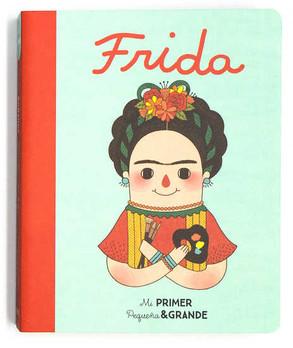 Mi Primer P&G Frida