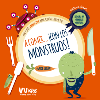 A comer… ¡Con los Monstruos!