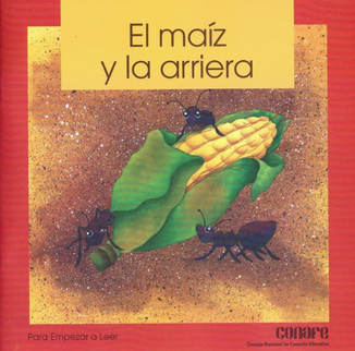 El maíz y la arriera/Las chivas locas
