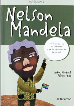 Me llamo: Nelson Mandela