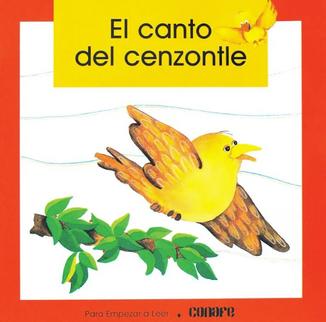 El canto del cenzontle/El armadillo y el león