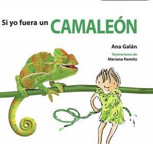 Si yo fuera un camaleón