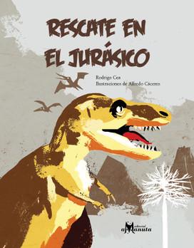 Rescate en el Jurásico / Rescue in the Jurassic