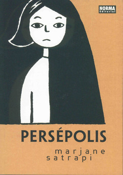 Persépolis / Persepolis -- 8th grade
