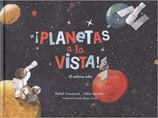 ¡Planetas a la visita! El sistema solar