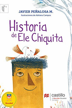 Historia de ele chiquita / The story of lower case l
