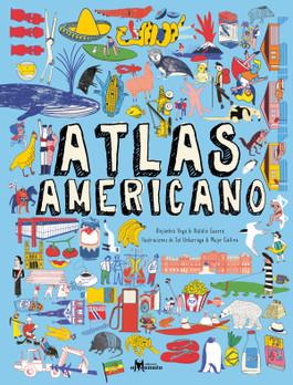 Atlas Americano
