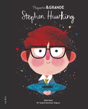 Stephen Hawking. Pequeño & Grande.
