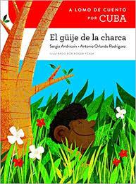 A lomo de cuento por Cuba: El güije de la charca