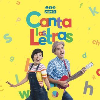 Canta las letras (CD)