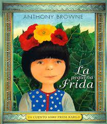 La pequeña Frida