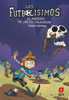 Los Futbolísimos 15: El misterio del tesoro pirata.