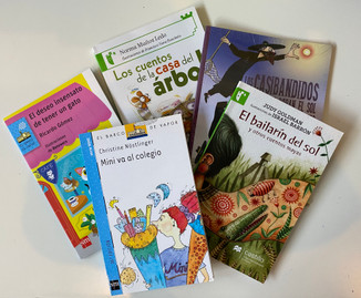 Upper Elementary Bundle(ages 8-10)
