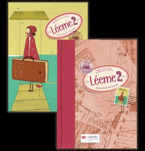 Léeme 2 (Anthology + Activity Book) (2nd/3rd grade)