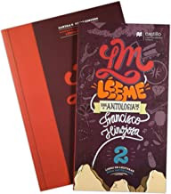 LÉEME 8 (ANTHOLOGY + ACTIVITY BOOK) (8TH/9TH GRADE)