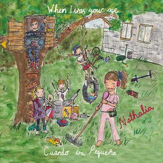 Cuando era pequeña/Dinosaur Dance (CD)
