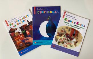 Classics Bundle (ages 6-8)