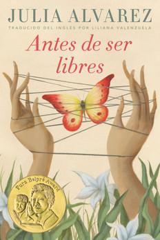 ANTES DE SER LIBRES