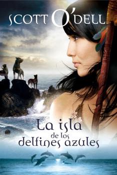 LA ISLA DE LO9S DELFINES AZULES