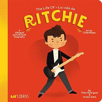 The Life of/La vida de Ritchie