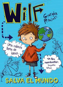 Wilf: Salva el mundo
