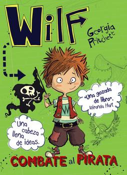 Wilf 2: Combate al pirata