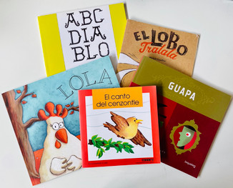 Easy Readings Paperback Bundle 2 (ages: 6-8)