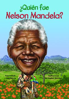 Quién fue Nelson Mandela?