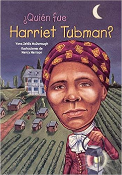 Quién fue Harriet Tubman?