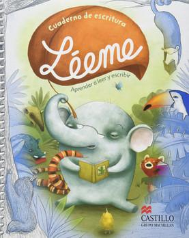 Léeme - Aprender a leer y escribir (Kindergarten)