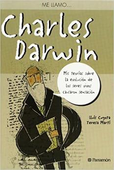 Me llamo... Charles Darwin