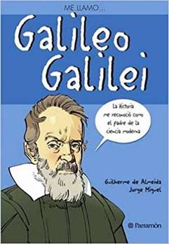 Me llamo... Galileo Galilei