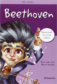 Me llamo... Beethoven