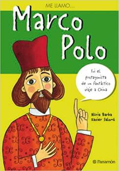Me llamo... Marco Polo