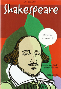Me llamo... Shakespeare