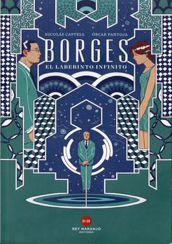 Borges: el laberinto infinito