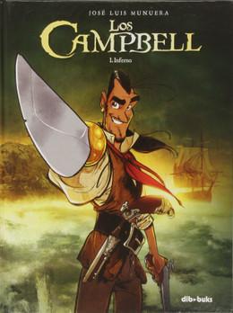 Los Campbell 1. Inferno