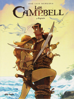 Los Campbell 3. Raptado!