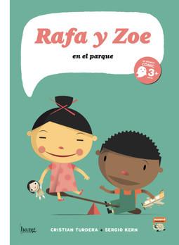 Rafa y Zoe