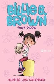 Billie B. Brown: Billie B. es una campeona